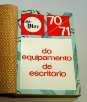 Capa do Guia Mor do Equipamento do Escritório