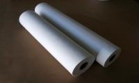 Rolos de papel para secagem de mãos (oficinas)