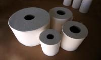 Papel para secagem das mãos de vários formatos