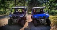 Arcos Tour 4x4 - Buggy Tours