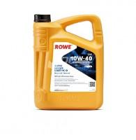 ROWE HIGHTEC SUPER LEICHTLAUF HC-O SAE 10W40 5 LTS